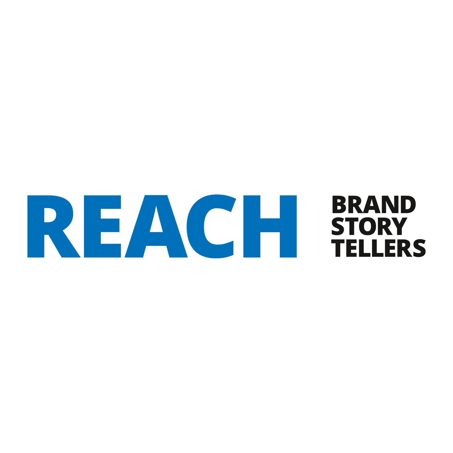 Reach Brand Storytellers